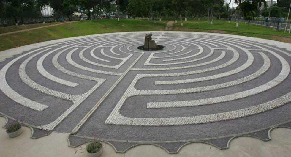 El Ojo que Llora está ubicado en Jesús María. (Peru21)
