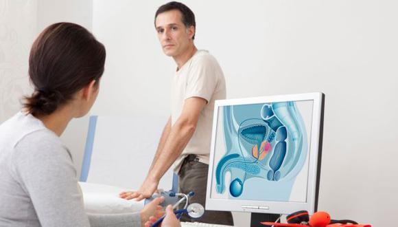 Cáncer de próstata, un mal silencioso. (Alamy)