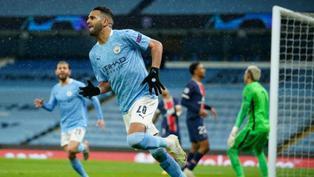 Champions League: Manchester City clasifica a la final del torneo tras derrotar a PSG