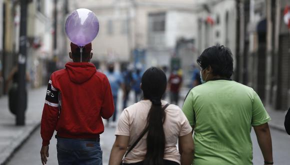 En Lima Oeste, la temperatura máxima llegaría a 27°C, mientras que la mínima sería de 19°C. (Foto: Francisco Neyra / @photo.gec)