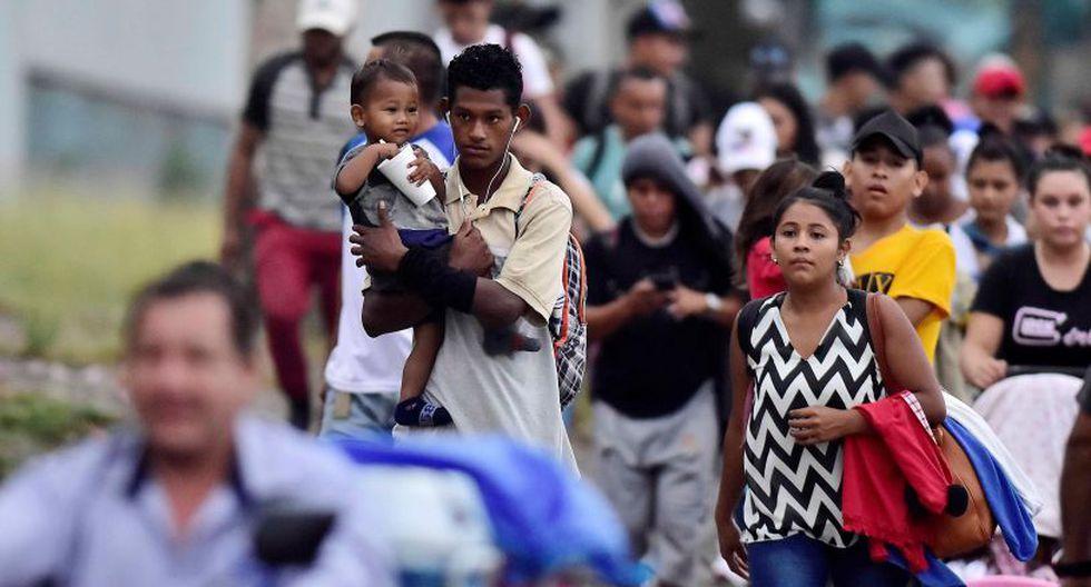 Alexis Pérez, de 27 años, dice que se encuentra fregado con el gobierno y confirma que no hay empleo. (Foto: AFP)