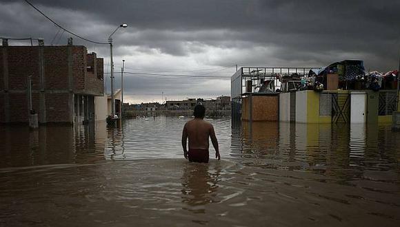 Se han registrado 97 víctimas mortales a causas de los desastres (Renzo Salazar/Perú21)