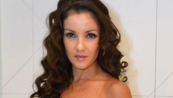 Karla Álvarez falleció en su domicilio el 15 de noviembre de 2013 a los 41 años de edad (Foto: Televisa)