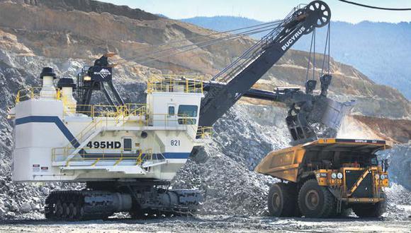 Southern Perú mejorará sus instalaciones de la mina Cuajone. (Foto: GEC)