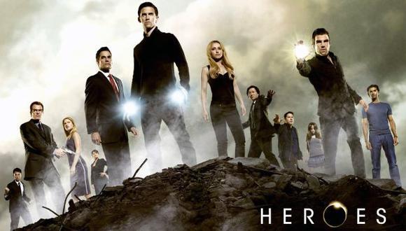 'Heroes' volverá a las pantallas como 'Heroes Reborn'. (Internet)