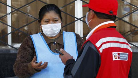 El Bono Familiar Universal se ha venido entregando a las familias peruanas en situación de pobreza y pobreza extrema. ¿Se entregará este 2021? (Foto: Andina)