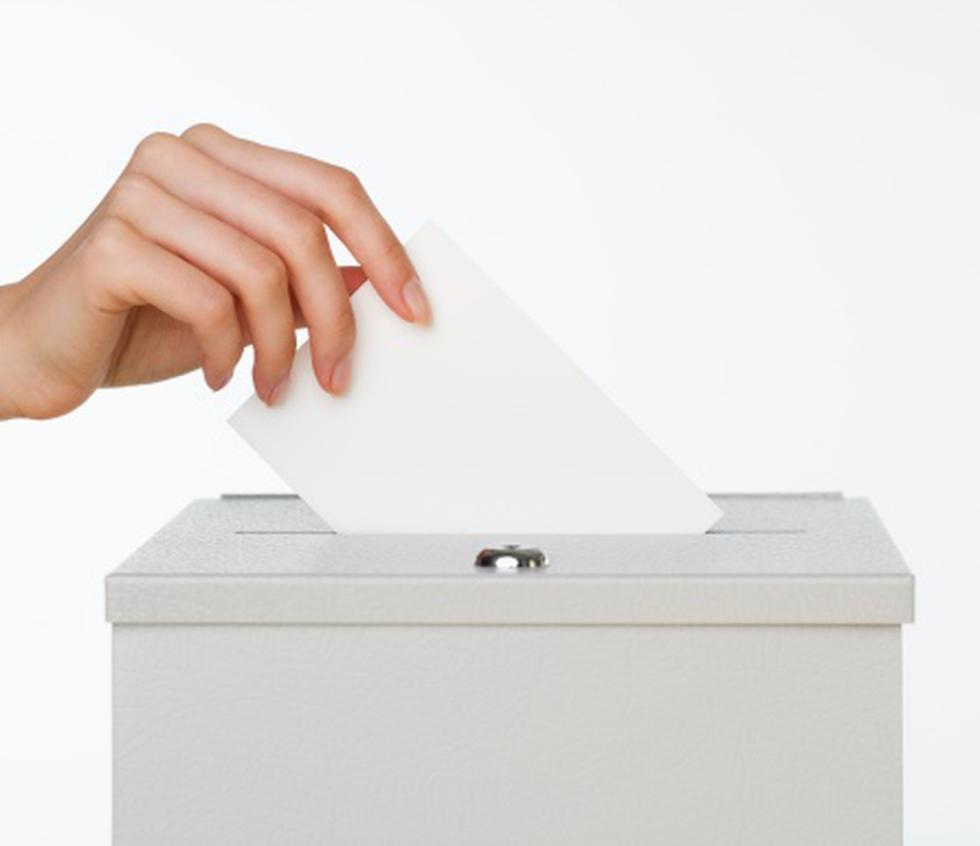 Los electores aún no deciden su voto y todo parece indicar que lo harán el mismo día de las elecciones. (Getty)