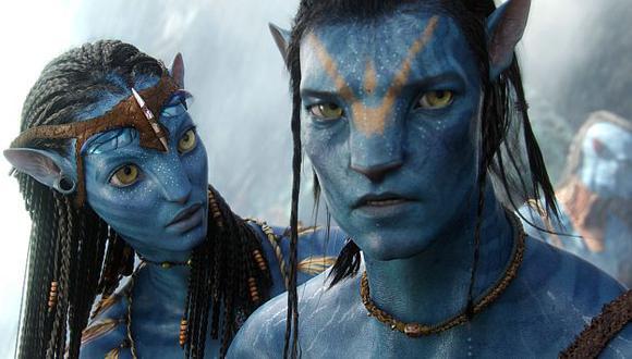 Avatar se estrenará en diciembre del 2015. (Internet)