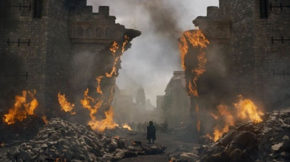 ¿Cuándo durará el capítulo final de Game of Thrones? (Foto: HBO)