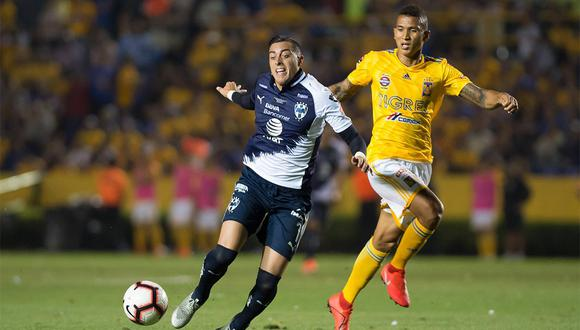 Los clubes mexicanos no participarán de la Copa Libertadores en 2020. (Foto: Facebook Concachampions)