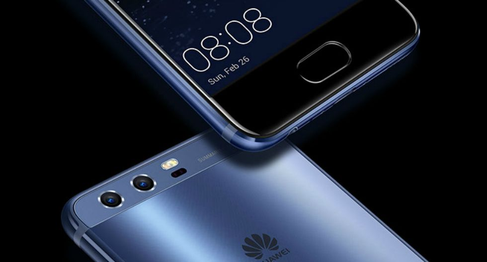 Huawei P10 y P10 Plus: Su cámara cuenta con una resolución sensor de 20 12 MP, el tamaño de su sensor es de 1/3 pulgadas, llega a tener una distancia focal de 28 mm, una apertura de f/1.8 y buena estabilización optica. (Huawei)