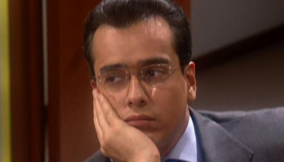 Dos compañeras no querían cruzarse con el actor que interpretó a Don Armando en Yo soy Betty, la fea (Foto: RCN)
