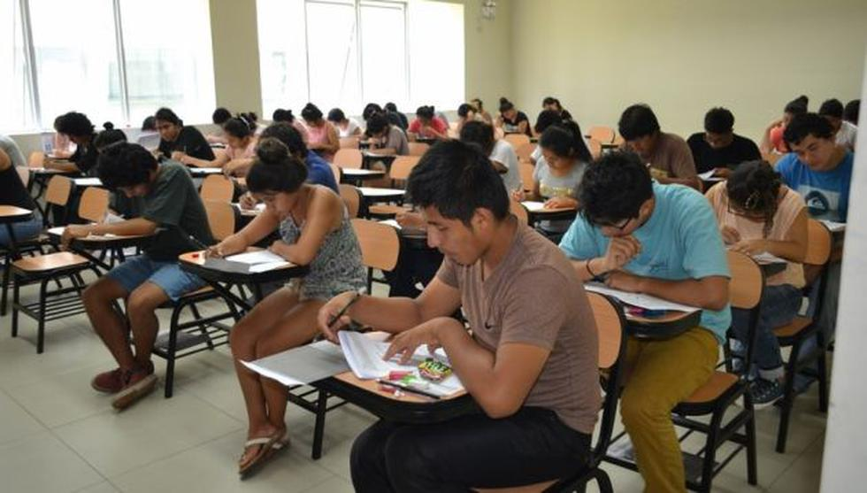 ¿Cuándo se realizarán los exámenes de admisión a las principales universidades del país? (USI)