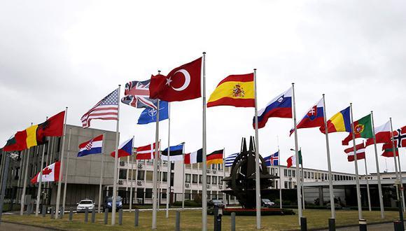 Emblemático espacio fue reemplazado por el nuevo cuartel general de la Organización del Tratado del Atlántico Norte (OTAN), que ha costado 1.120 millones de euros.  (Foto: Reuters)