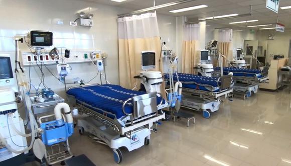 La Defensoría del Pueblo pidió que se proyecten los posibles requerimientos de oxígeno medicinal y desarrollar una amplia campaña de sensibilización sobre los cuidados preventivos (Foto: Minsa)