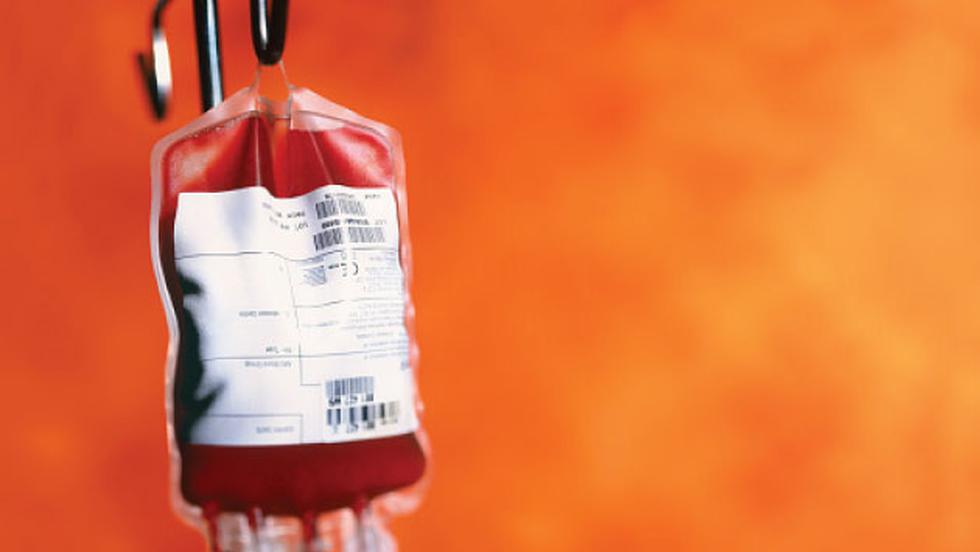 Participa de la actividad, 'Dona sangre, salva vidas', del Minsa.