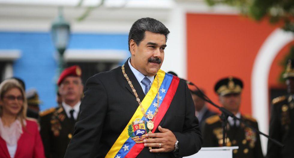 La crisis se acentuó en Venezuela después de que el 23 de enero Guaidó se declaró mandatario interino al invocar unos artículos de la Constitución venezolana. (Foto: AFP)