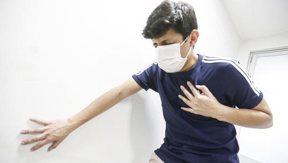 Minsa recomienda adecuada alimentación y actividad física para evitar males cardiacos en plena pandemia por el COVID-19. (Foto: Municipalidad de Lima/Referencial)