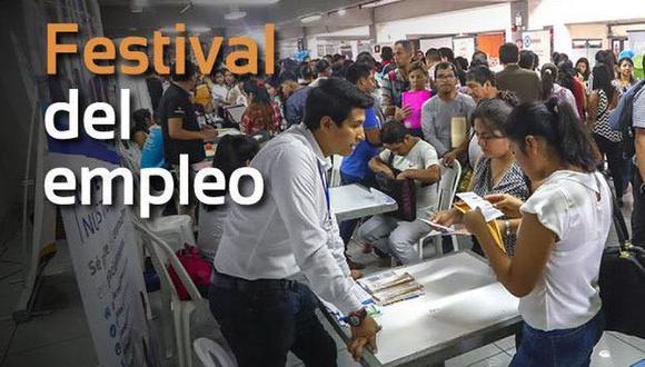 La Municipalidad de Lima indicó que también se ofrecerán talleres para enfrentar una entrevista de trabajo, reconocer capacidades profesionales, identificar fortalezas y debilidades del postulante. (Facebook)