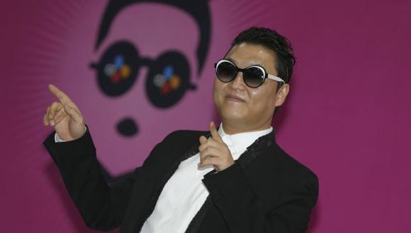 PSY tiene el mayor número de nominaciones en premios de YouTube. (Reuters)