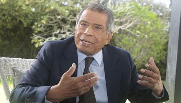 Ricardo Márquez le manifestó a Pedro Castillo que el 70% de los industriales no van a invertir y no recibirán personal, si sigue la incertidumbre política. (Foto: GEC)