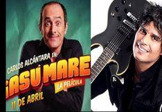 Pedro Suárez Vértiz defiende a Carlos Alcántara tras exigir el pago de regalías por su música en  'Asu Mare'