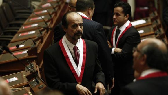 Insatisfechos. Miembros de la oposición esperaban un mensaje presidencial más explícito y concreto. (César Fajardo)