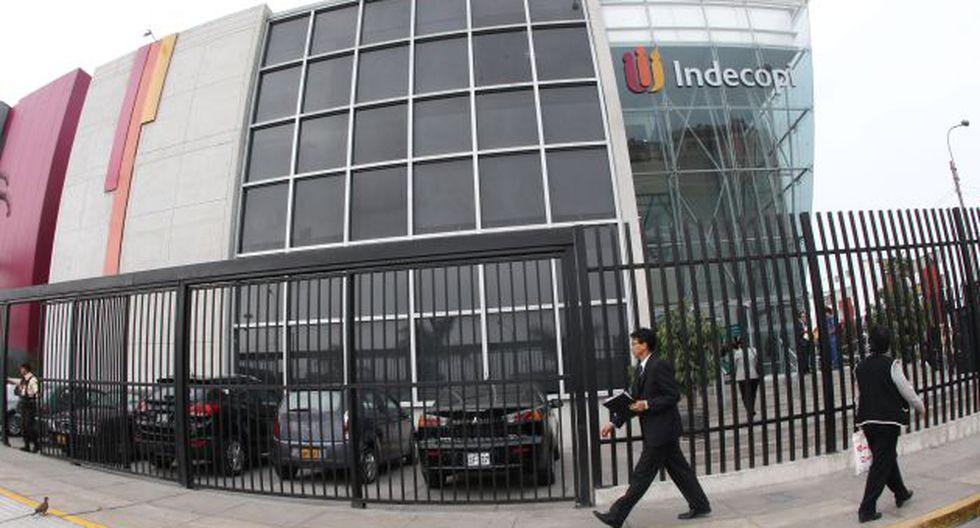 En 45 días, Indecopi ha realizado 267 inspecciones a nivel nacional y en distintas actividades comerciales.