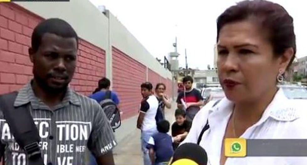 Ciudadano haitiano se encuentra varado en nuestro país y pide ayuda para ir a Alemania
