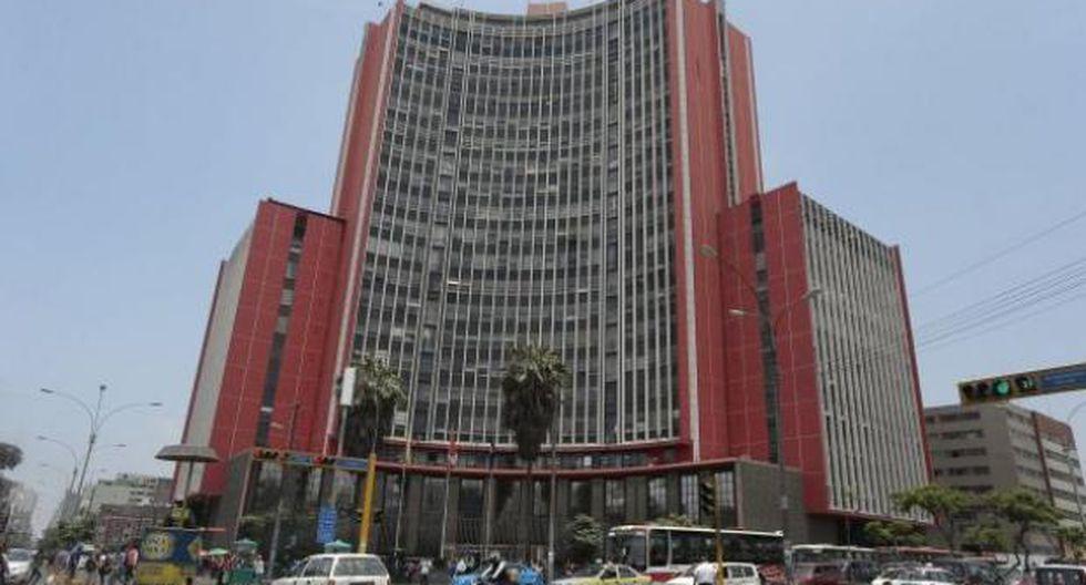 La Corte Superior de Justicia de Lima