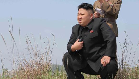 Raúl Castro: Kim Jong-Un y su carta de pésame a un año de la muerte del ex líder de Cuba. (REUTERS)