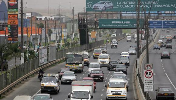 No hay transparencia en el destino de las multas. (Oswaldo Cabrera/USI)