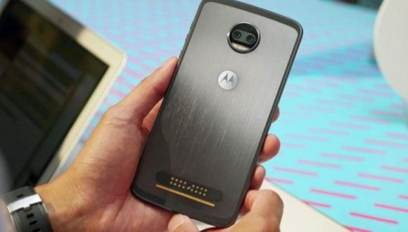 (Motorola)