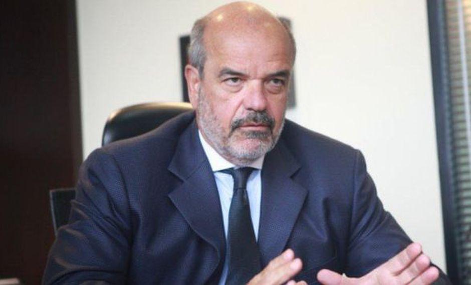Cúneo lideró una de las propuestas descartadas por Backus en la venta. (Foto: GEC)