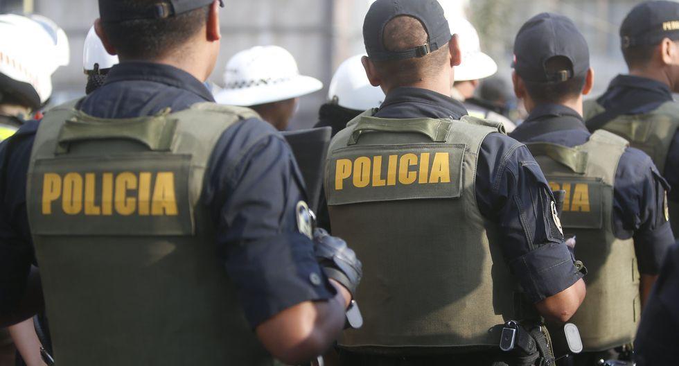 Coronavirus Perú: Trasladan a 20 policías a clínica privada por ...