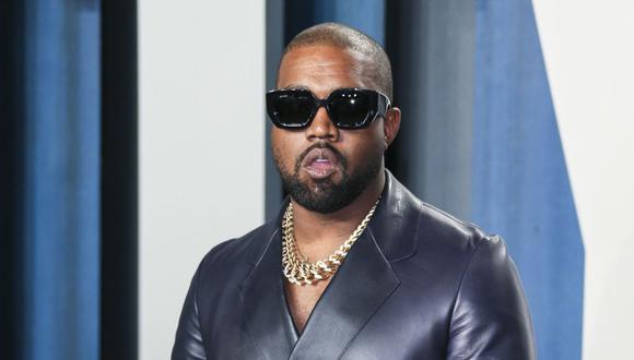 Kanye West incluye su cara en foto del Monte Rushmore junto a Abraham Lincoln. (AFP/JEAN-BAPTISTE LACROIX).