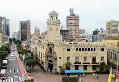 Palacio Municipal de Miraflores será convertido en Palacio de Bellas Artes
