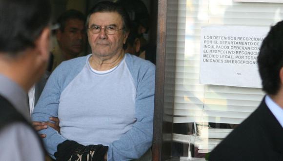Procuraduría Anticorrupció. pudo hacer efectivo cobro a José Enrique Crousillat. (Luis Gonzales)