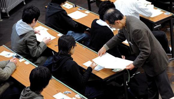 """""""Nos disculpamos profundamente con todos los afectados"""", dijo la presidenta del centro, Yukiko Hayashi. (Foto: EFE)"""