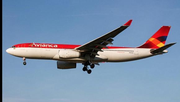"""Avianca Holdings aseguró que al acogerse a la ley de bancarrota busca """"proteger y preservar las operaciones"""". (Foto: Difusión)"""