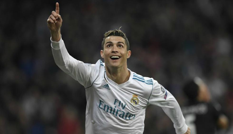 Cristiano Ronaldo rompe el mercado en Italia y se convierte en el jugador mejor pagado en aquel país. (Foto: AFP)