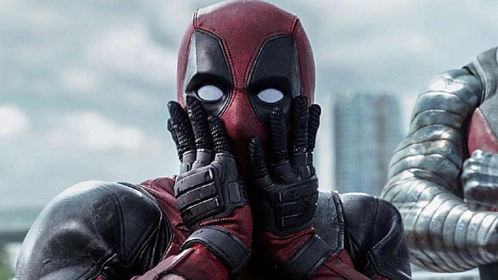 DEADPOOL 2 es protagonizada por  Ryan Reynolds. (Foto: 20th Century Fox)