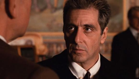 """""""El Padrino 3"""": Mira el tráiler de la nueva versión de la icónica película. (Foto: Captura de video)"""