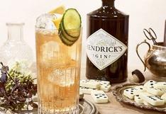 Día Mundial del Gin Tonic: Tres recetas de este refrescante cóctel
