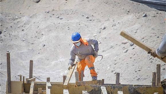 Entre enero y mayo de este año se adjudicaron 12 proyectos por S/ 110,7 millones. (Foto: GEC)
