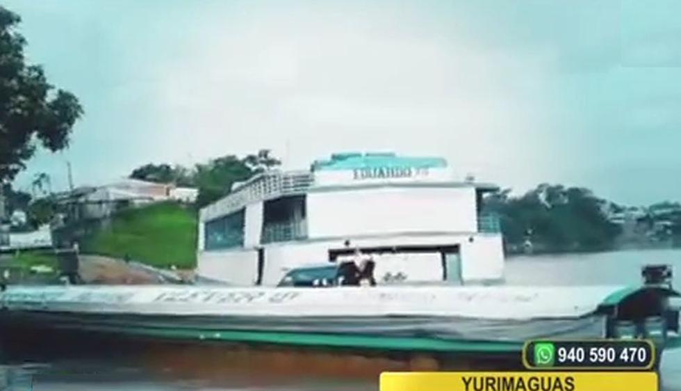 Yurimaguas (Panamaricana TV)