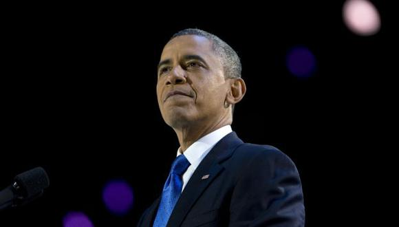 Elecciones le sonrieron. (AP)