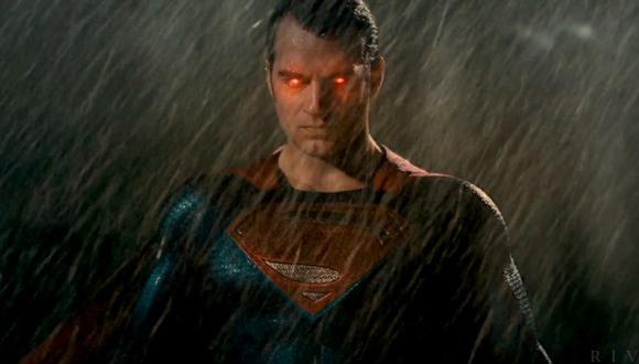 Batman v Superman se estrena el 25 de marzo. (Warner Bros.)