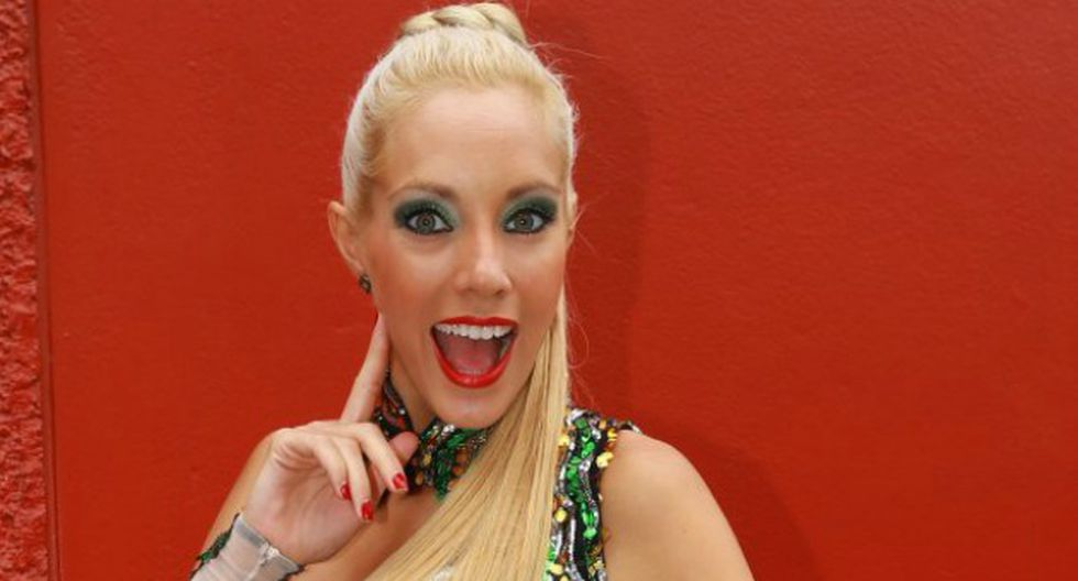 Brenda Carvalho ingresará al reality juvenil. (USI)