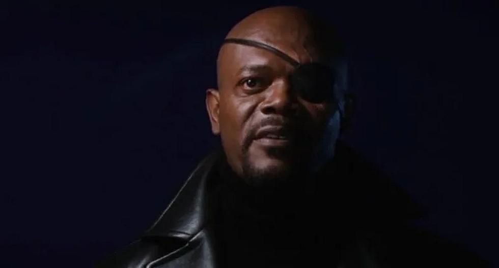 """""""Iron Man"""": Una versión alternativa de su escena post créditos alude a los """"X-Men"""" y a """"Spiderman"""". (Foto: Marvel Studios)"""